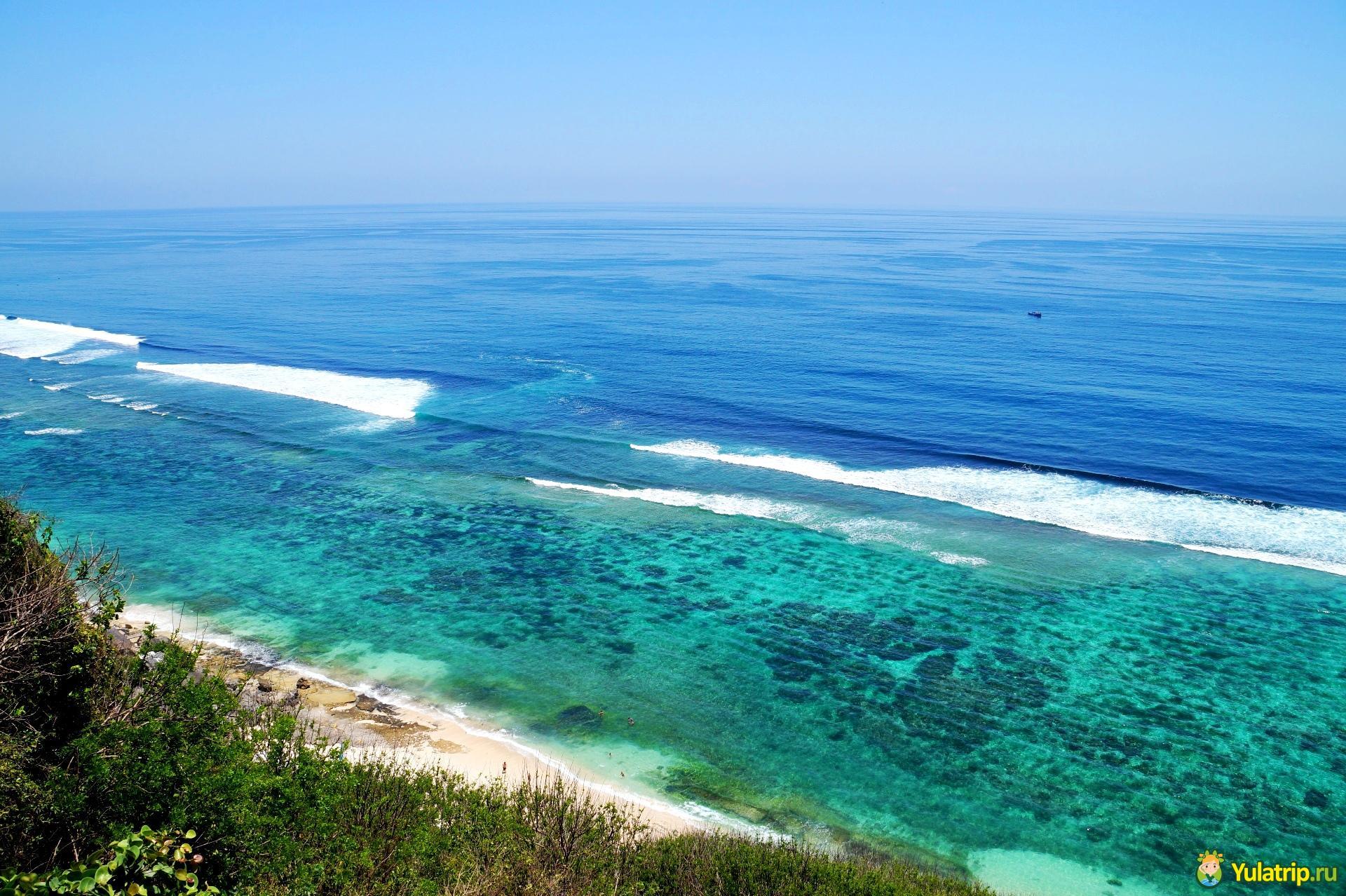 карма кандара пляж бали