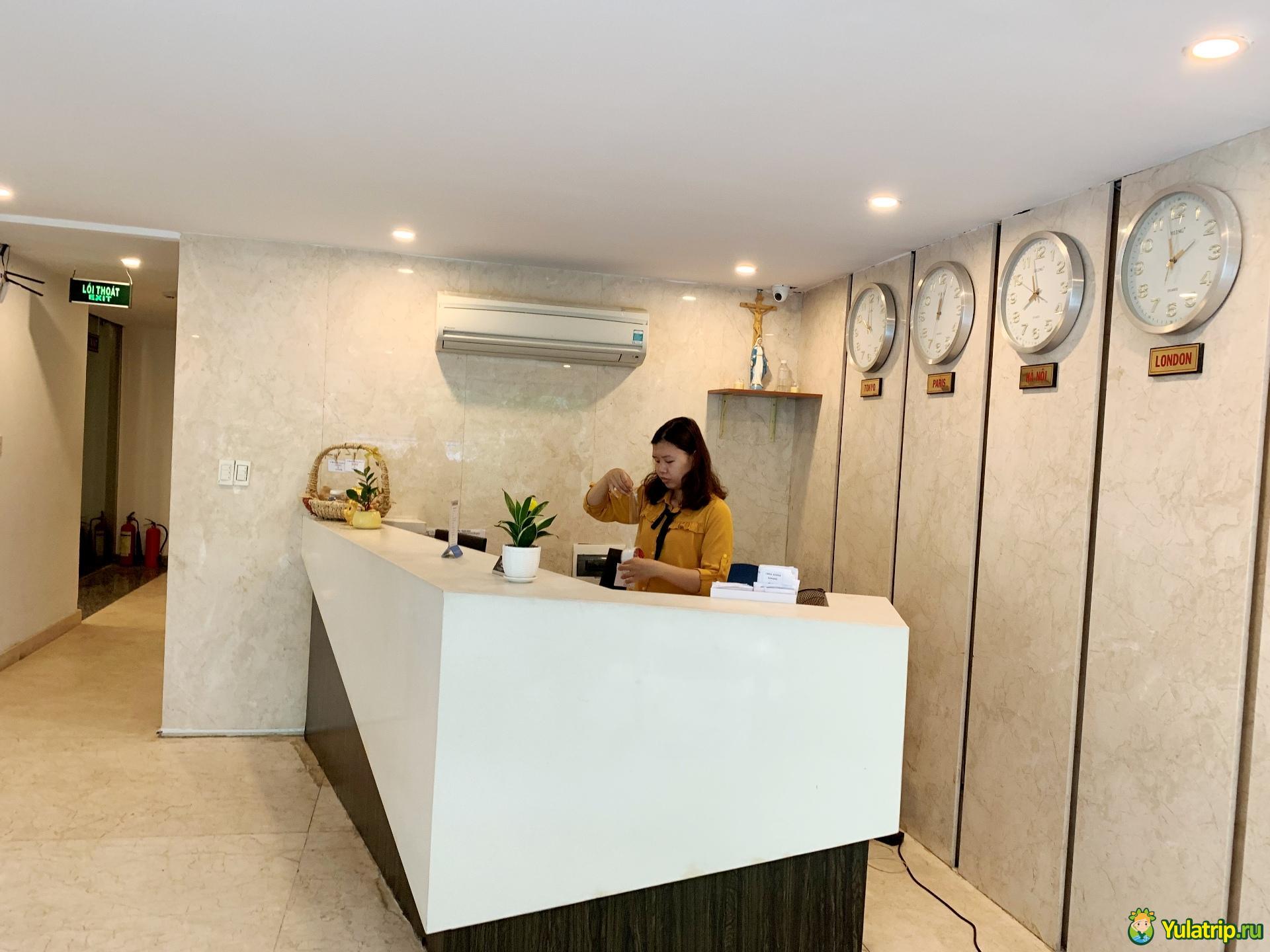 chill suites дешевый отель дананг