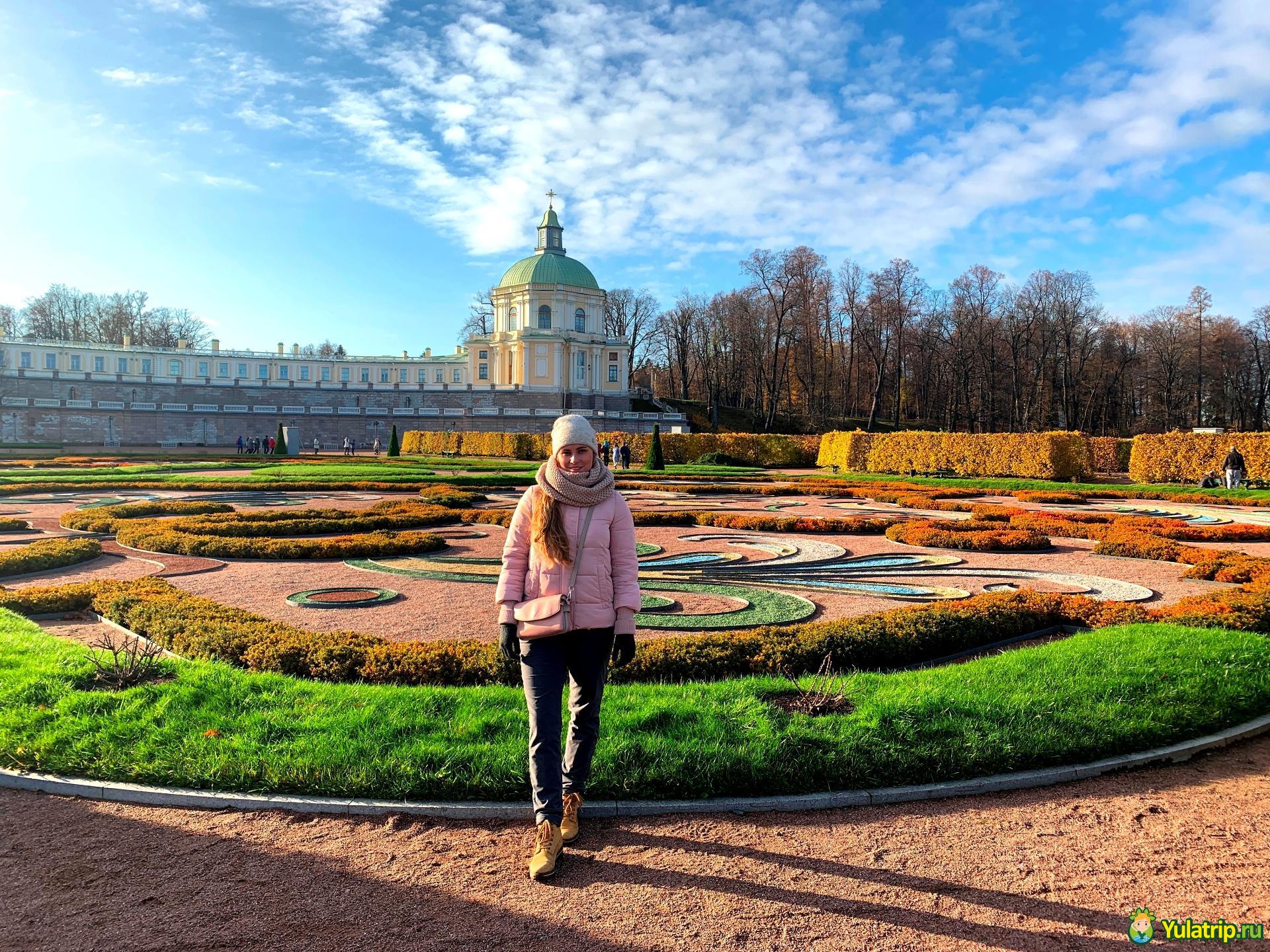 куда поехать из петербурга на день